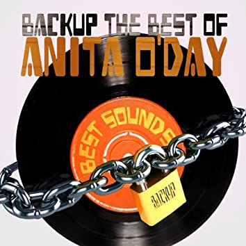 Backup the Best of Anita O'day
