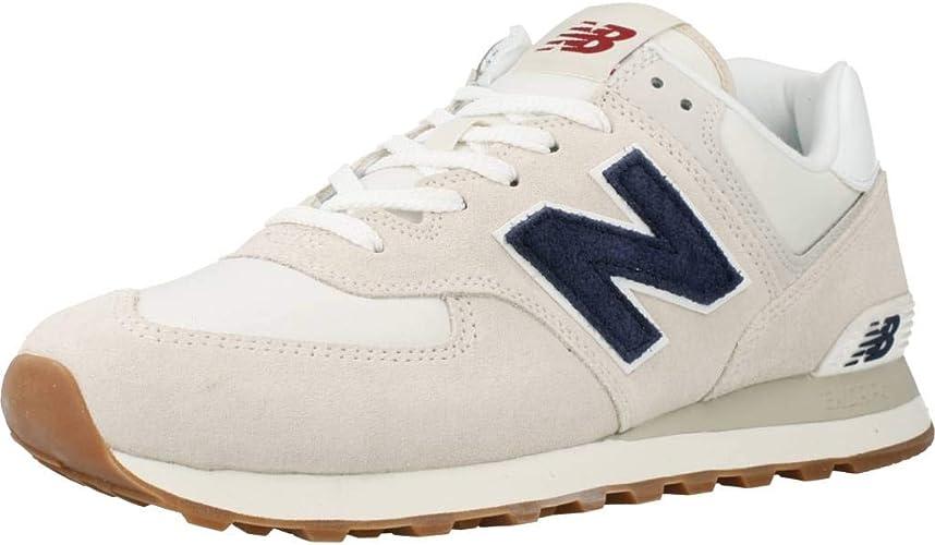 New Balance Ml574scd, Chaussure de Course Homme