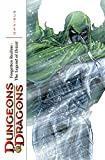 Dungeons & Dragons: Forgotten Realms - Legends of Drizzt Omnibus Volume 2 (D&D Legends of Drizzt Omnibus)