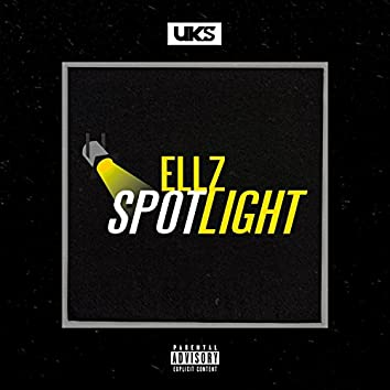 Spotlight (feat. Ellz)