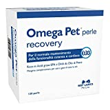 N.B.F. Lanes Omega Pet Recovery 120 Perle
