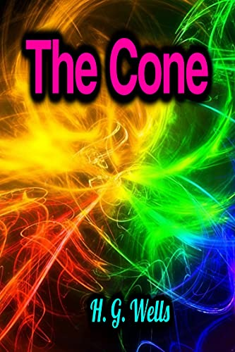The Cone (English Edition)