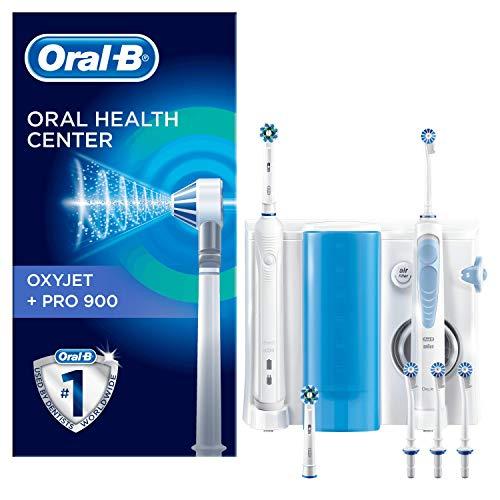 Oral-B Estación de Cuidado Bucal: Oral-B PRO 900 Mango de Cepillo Eléctrico...