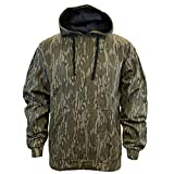 Staghorn All Over Camo Hoodie