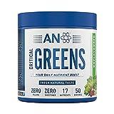 Applied Nutrition Crítico Verdes, sin aromatizar - 250g