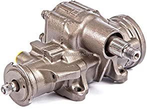 Reman Power Steering Gear Box Gearbox For Chevy GMC & Dodge Full-Size Truck & SUV - BuyAutoParts 82-00237R Remanufactured
