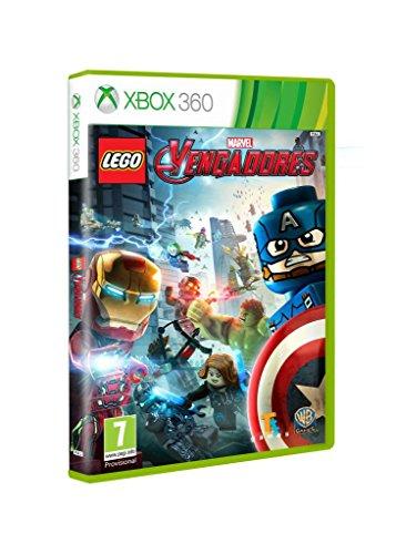 LEGO Vengadores - Edición Estándar - Xbox 360