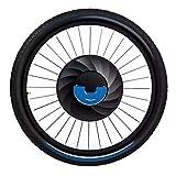 QMRePow IMotor 1.0 Eléctricos De La Conversión De La Bicicleta Kit 36V 350W E Moto Kit 24'26' 27.5'29' E-Bici 700C Potente Motor Sin Escobillas del Eje De Rueda De Engranaje