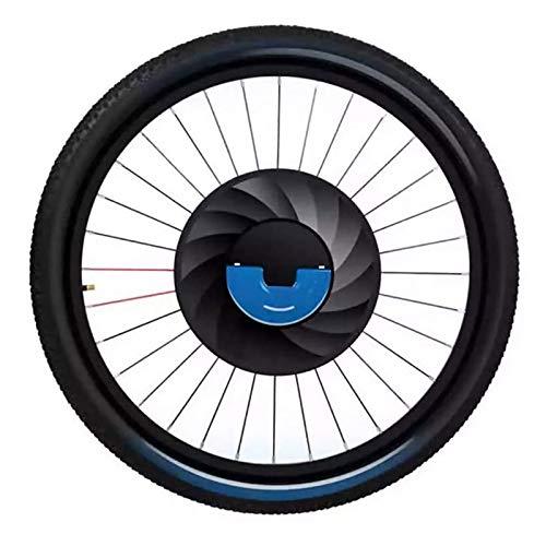 QMRePow IMotor 1.0 Eléctricos De La Conversión De La Bicicleta Kit 36V...