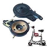 Electric car 70mm Bandbremse - Bremse for Delphin-Elektrofahrzeuge Soccter-Haltebremse for elektrisches Soccter-Fahrrad Accessories