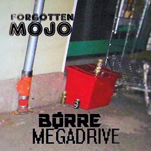 Forgotten Mojo