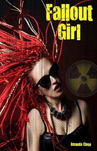 Fallout Girl: Omnibus Edition (English Edition)
