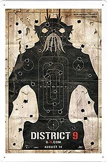 Metal Wall Art Work Movie Theater Tin Poster (WAP-MFG1052) Iron Home Decor Sign