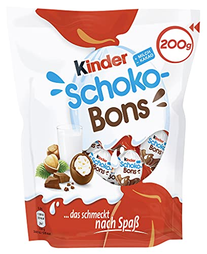 Kinder Schoko-Bons, 200g