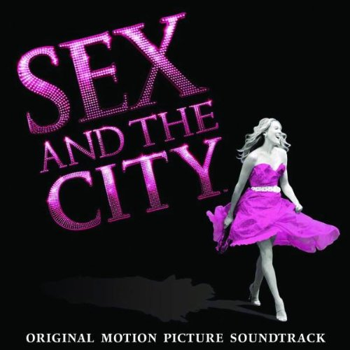 Sex and the City (Ltd.Pur Edt.)