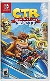 Crash Team Racing Nintendo Switch - Nintendo Switch