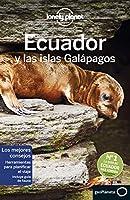 Lonely Planet Ecuador y las islas Galapagos (Lonely Planet Spanish Guides)
