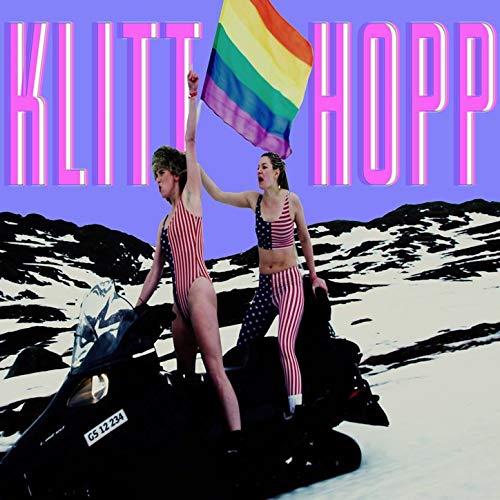 Klitthopp
