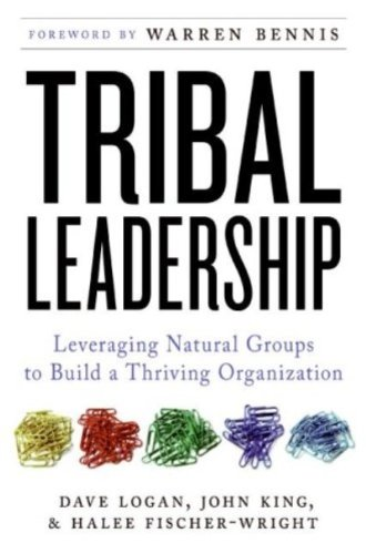 Tribal Leadership: Leveraging Natural Groups to Build a Thriving Organization (English Edition)