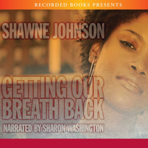Getting Our Breath Back cover art