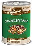 CHRISTMAS DAY DINNER 12/12.7Z