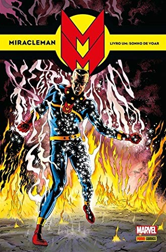 Miracle Man Volume 1