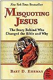 Misquoting Jesus: The...image