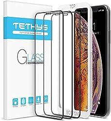 Image of TETHYS Glass Screen...: Bestviewsreviews
