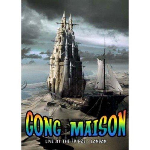 GONG MAISON - LIVE AT THE FRIDGE