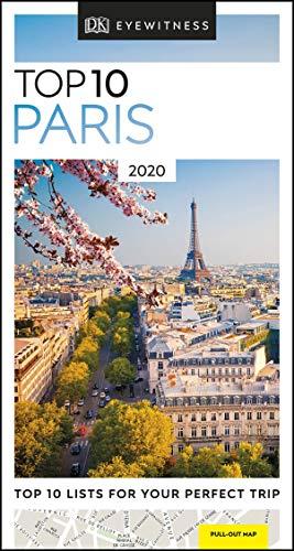 DK Eyewitness Top 10 Paris (2020) (Pocket Travel Guide)