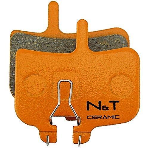 Noah And Theo nt-bp007/CR Keramik Scheibenbremsen Beläge für Hayes MX-1 HFX-9 HFX-Mag