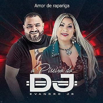 Amor de Rapariga (Cover)