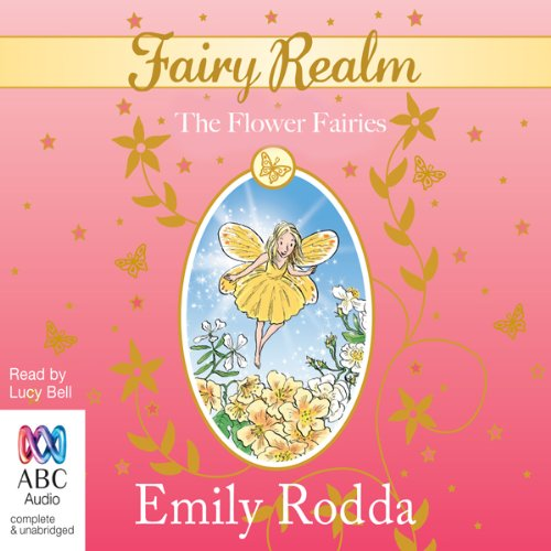 The Flower Fairies  By  cover art