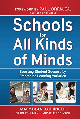 Schools For All Kinds Of Minds Boosting Student Success By Embracing Learning Variation