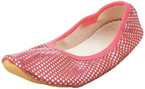 Beck Disco, Zapatillas de Gimnasia para Mujer, Rosa (Pink 06), 42 EU
