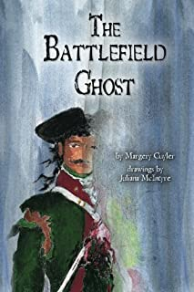The Battlefield Ghost by Margery Cuyler (2011-05-08)