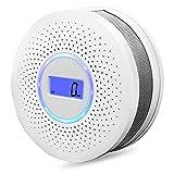 Best Smoke Detectors - Combination Smoke and Carbon Monoxide Alarm Detector, Dual Review