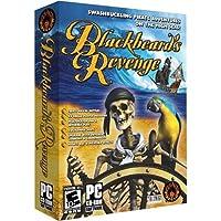 Blackbeard's Revenge (輸入版)