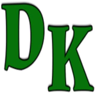Dragon King Website Design