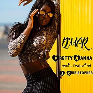 Pretty Mamma (Remixes)