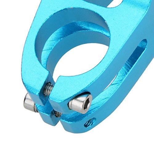 Docooler Radfahren Fahrrad Aluminiumlegierung MTB Berg Rad Lenker Stiel 31,8mm - 5