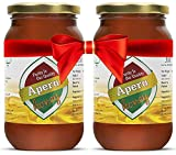 Total Weight: 500g + 500g (Free), Shelf Life: 730 days, Ingredient Feature: Veg, Storage Instruction: Store in cool and dry place, List of Included Items: 2 Bottle of Honey MULTI FLORA HONEY: honey collected from the forest of india free from polluti...