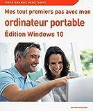 Mes tout premiers pas avec mon ordinateur portable pour Windows 10