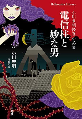 電信柱と妙な男: 小川未明怪異小品集 (平凡社ライブラリー)の詳細を見る