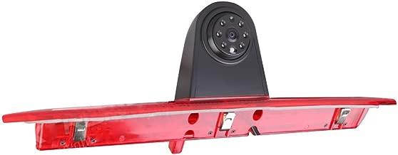 3rd Brake Light Reversing Camera for FORD Transit F150/F250/F350 Transit Jumbo (2014-2019)