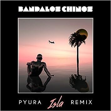 Isla (Pyura Remix) - Single