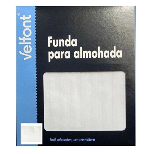 FUNDA ALMOHADA RASO VELFONT Ancho: 70 Velfont