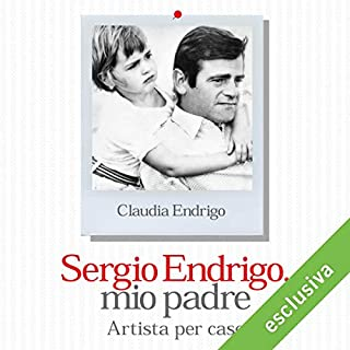 Sergio Endrigo, mio padre copertina