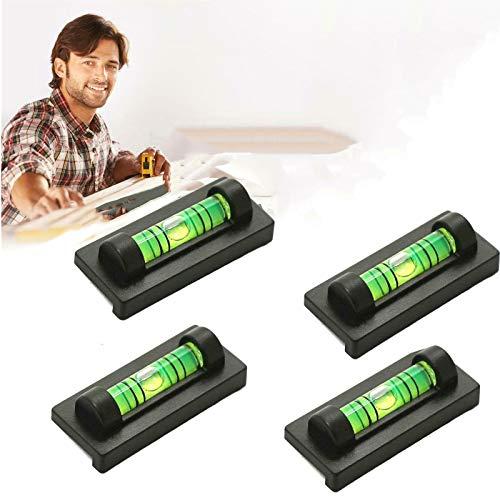ZGHYBD 4PCS Tragbare magnetische Blase...