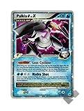 Pokemon - Palkia [G] LV.X (125) - Platinum - Holo